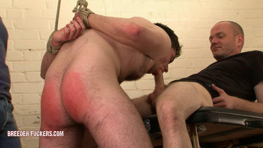 Gay BDSM BF - Rob-Part 9