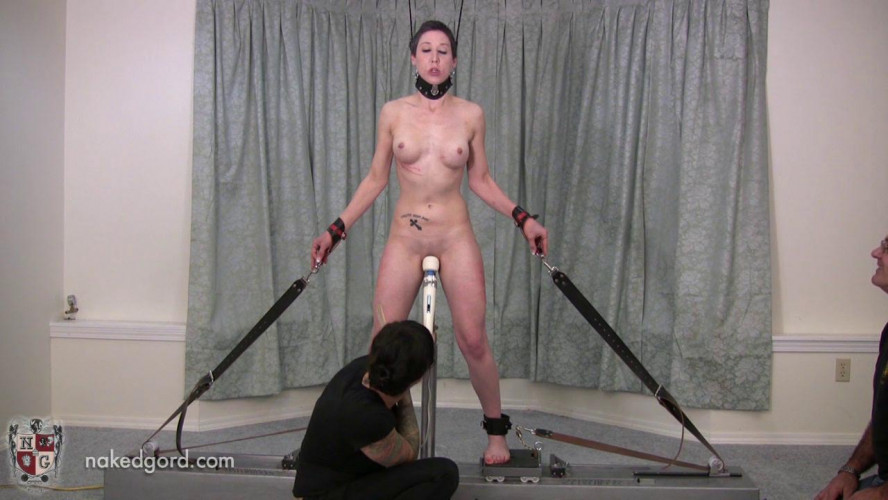 BDSM New Vip Perfect Full Exclusive Magic Cool Collection Of Nakedgord. Part 4.