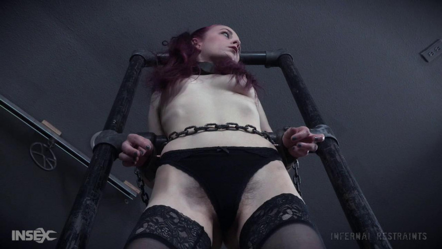 BDSM Smile Pretty Slave