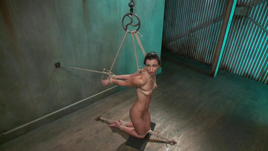 BDSM Brutal Hardcore Sex part 3