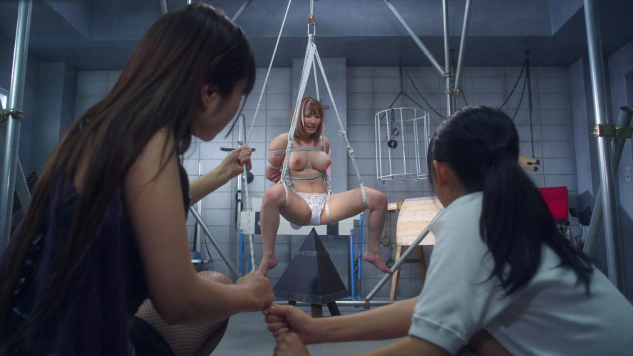 Asians BDSM 女子学校拷问部