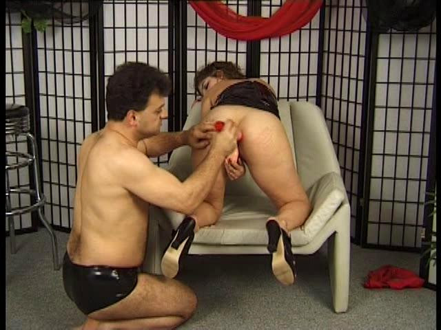 BDSM German Amateur Masters Scene 3