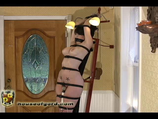 BDSM New Vip Perfect Full Exclusive Magic Cool Collection Of Nakedgord. Part 3.