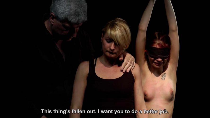 BDSM Life in the Club vol 15 HD