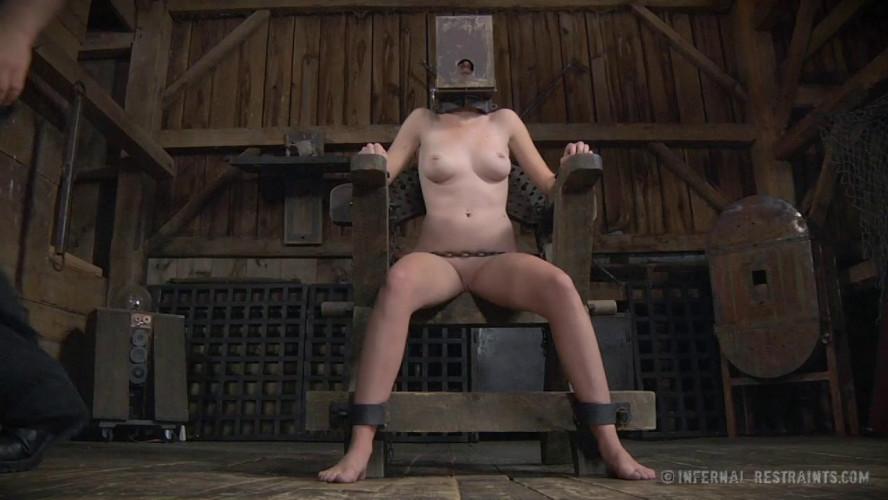 BDSM IR - A Screamer - Young Girl Ashley Lane, OT