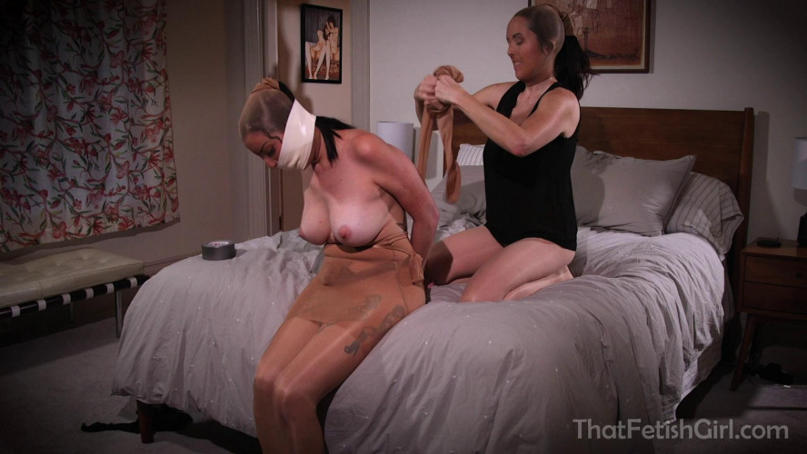 BDSM PI Seduced & Trapped