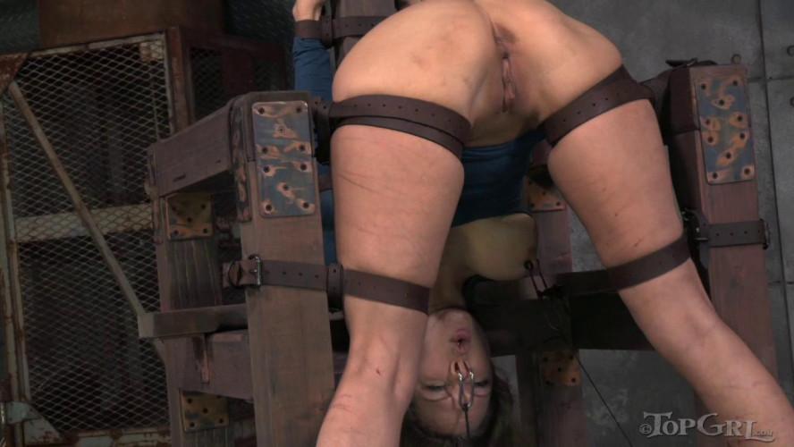 BDSM TG - Rain DeGrey, Elise Graves - Toying With A Rain