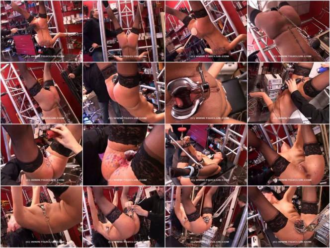 BDSM TG2 Club Vi Part 12