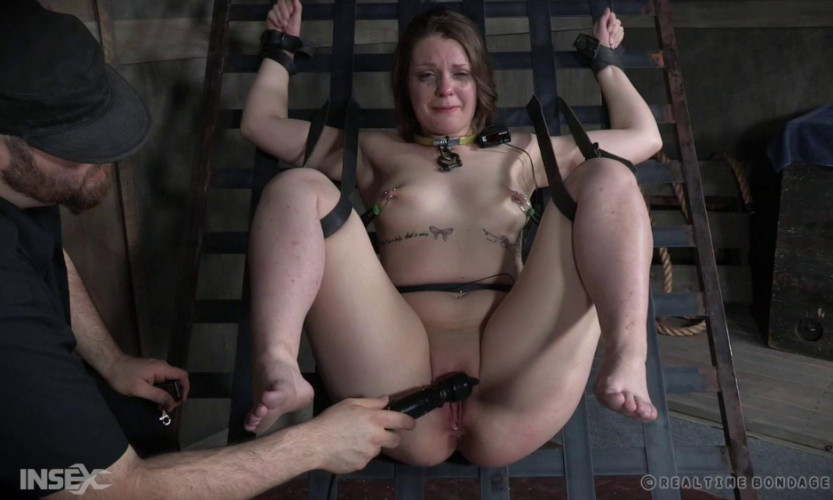BDSM Beaten & humiliated