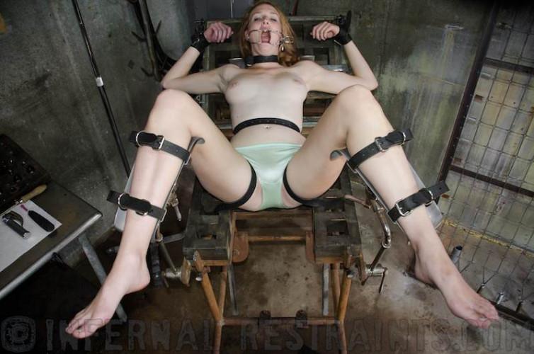 BDSM Ashley Lane Is Insane - Ashley Lane