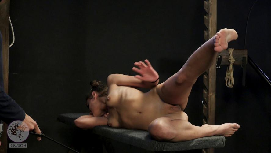 BDSM Nike Returns part 2