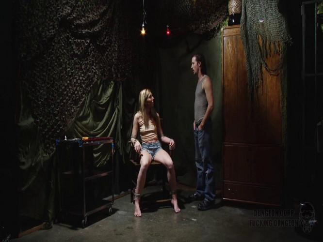 BDSM Nichole Taylor