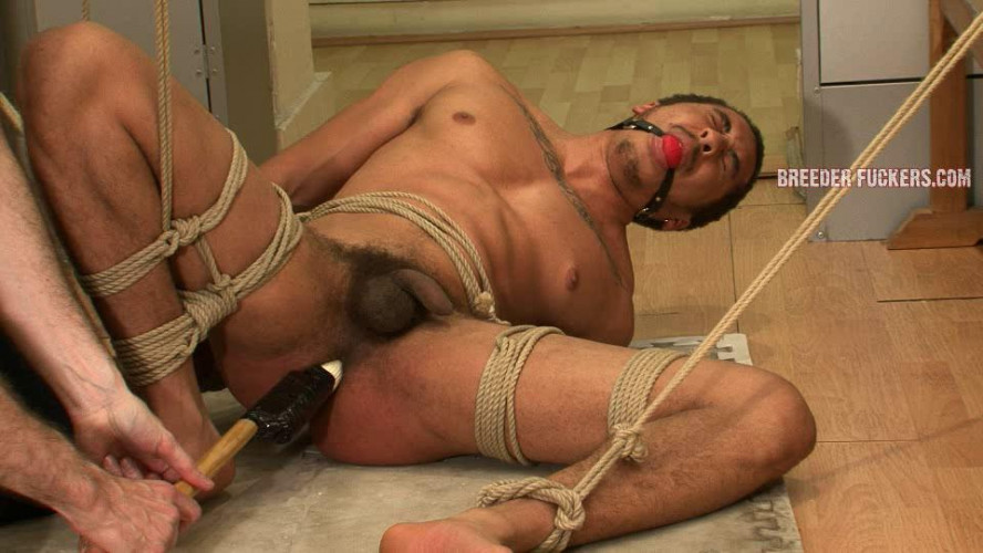 Gay BDSM BF - Kirk- Part 4