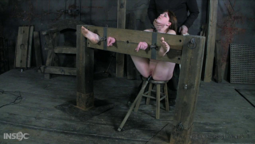 BDSM Bronte - The Prosecutor