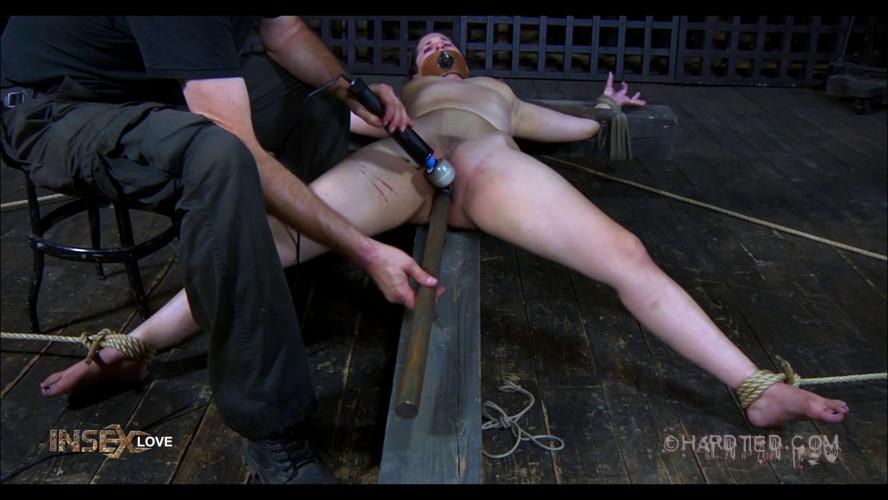 BDSM Marina No Solicitations Please Part Two