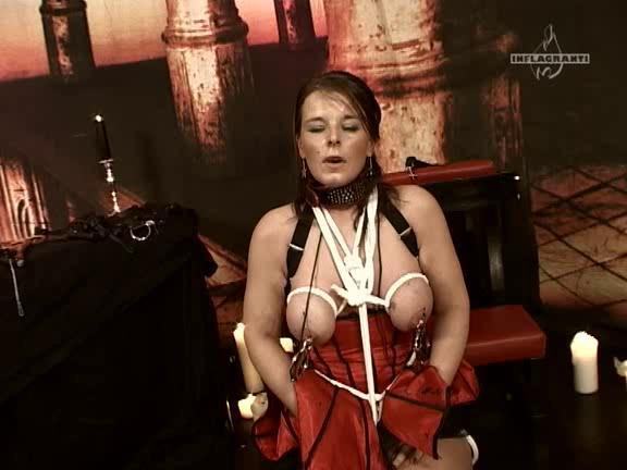 BDSM Sei mein Herr Part 3