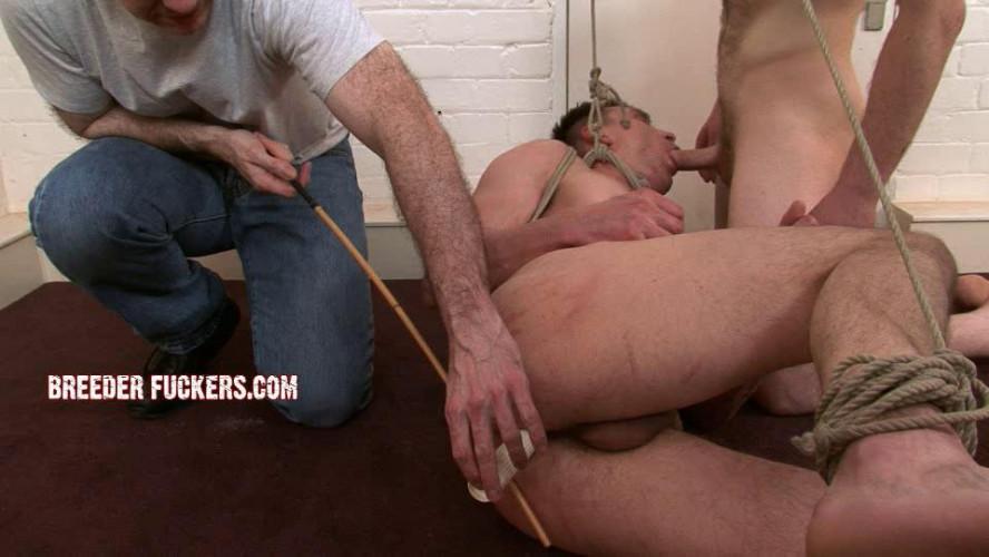 Gay BDSM BF - Kasper- Part 2