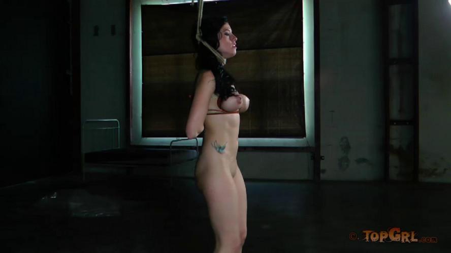 BDSM Scream - Tricia Oaks