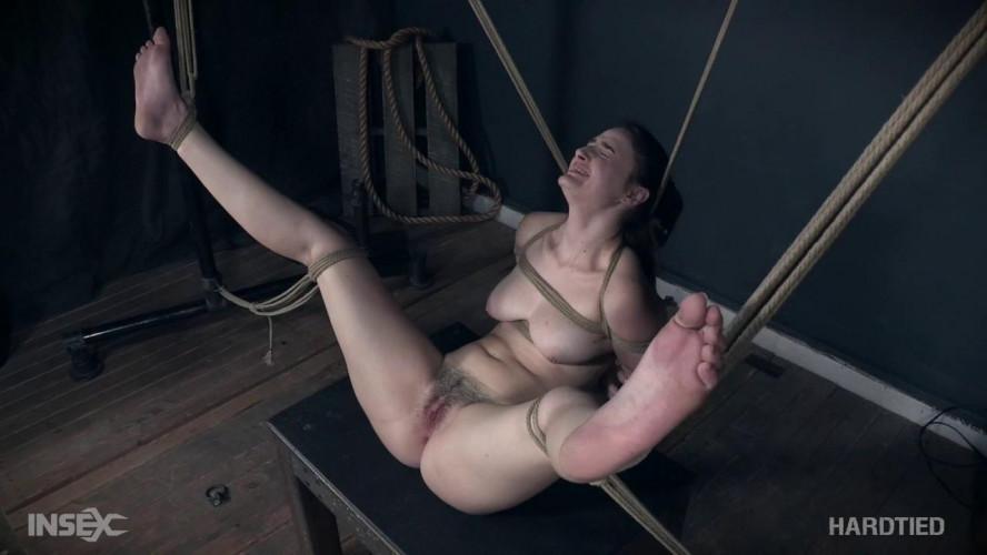 BDSM Luci Lovett Secondary Screaming