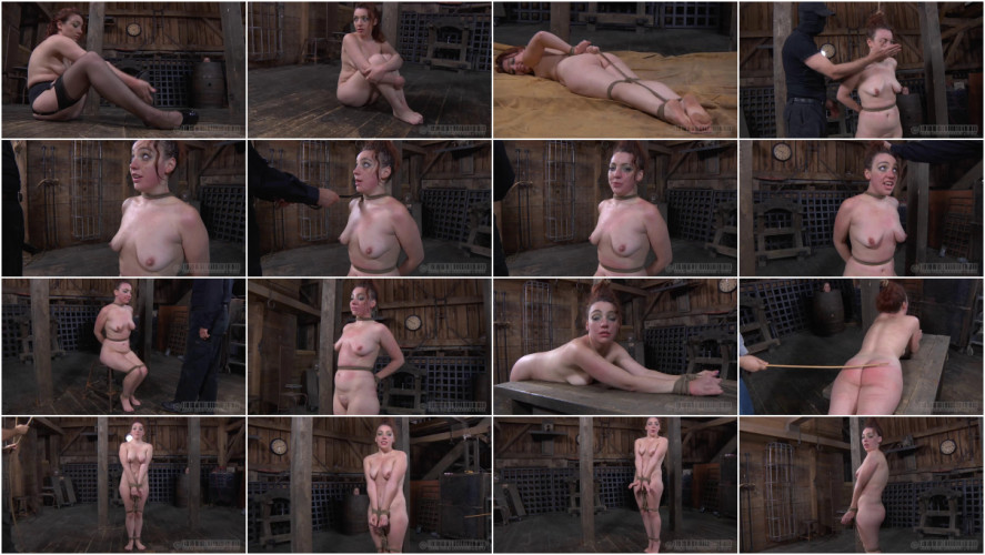 BDSM Maggie Meat Part  3 - Maggie Mead