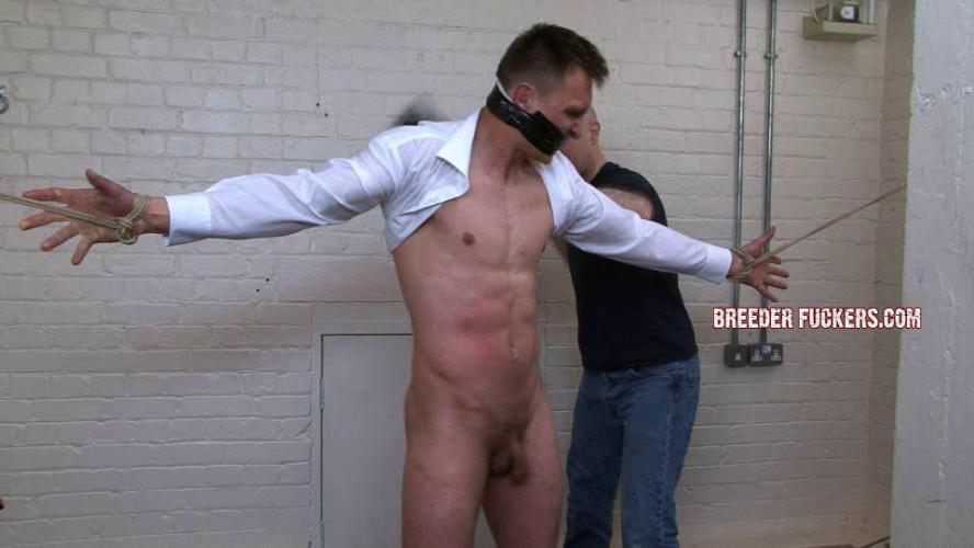 Gay BDSM BF - Kasper- Part 1