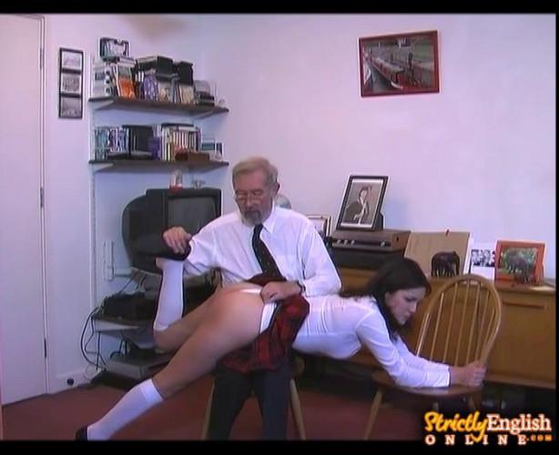 BDSM An Exemplary Student