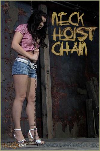 BDSM Beverly Hills - Neck Hoist Chain