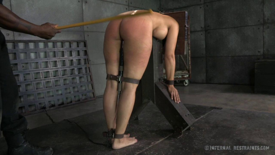 BDSM IR - Brat Training - It's Not About You - Penny Barber