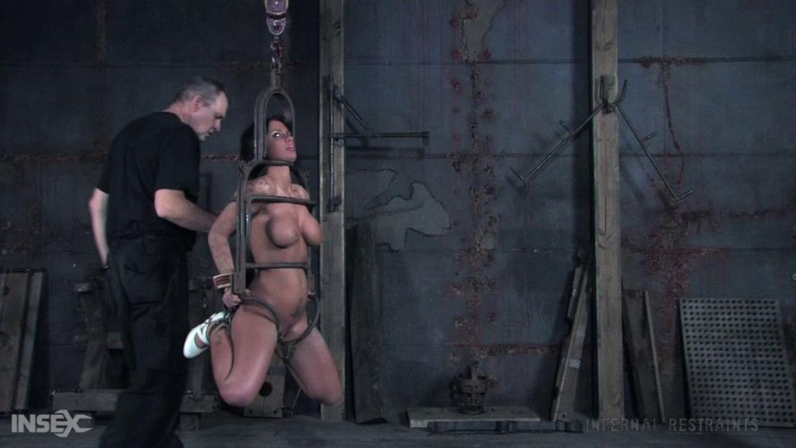 BDSM Mya McKay