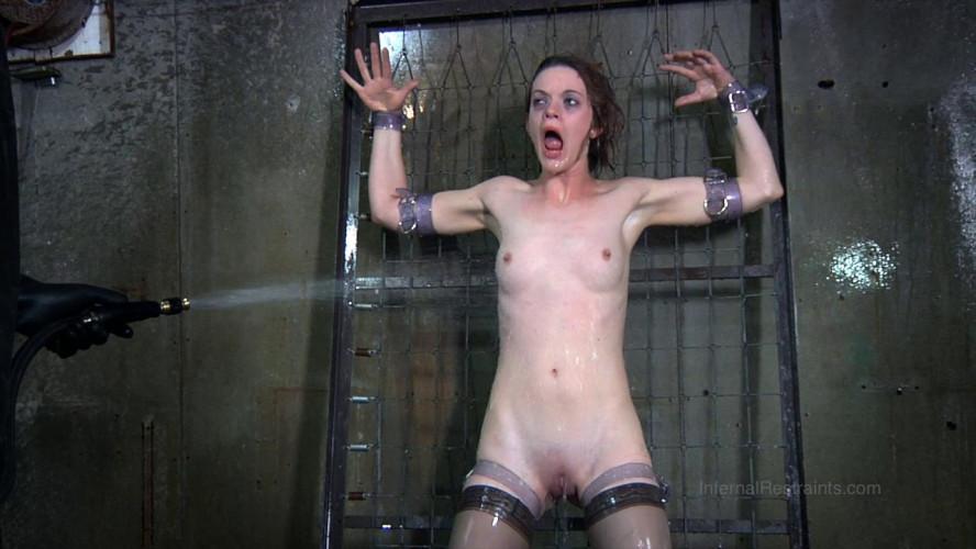 BDSM Safe House 2 Part 1
