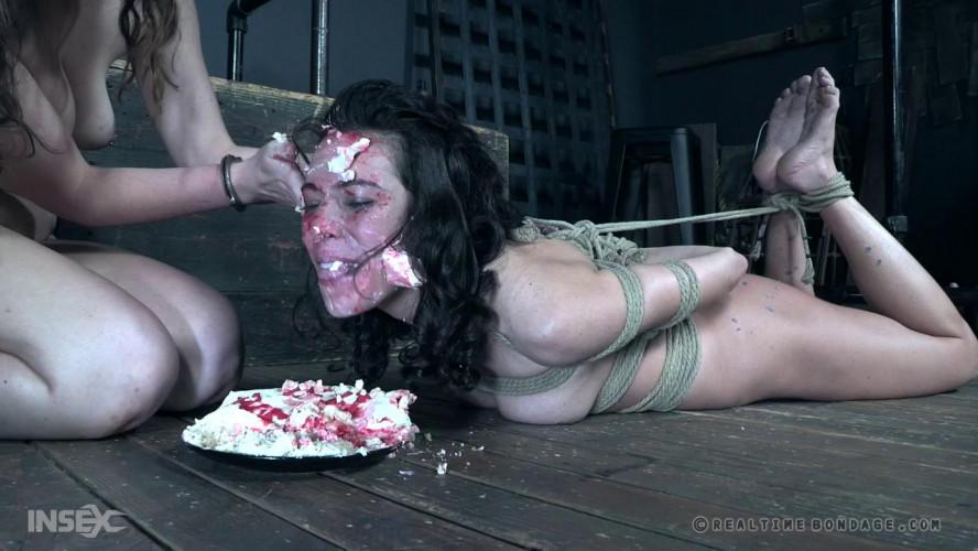 BDSM Birthday Bondage Party