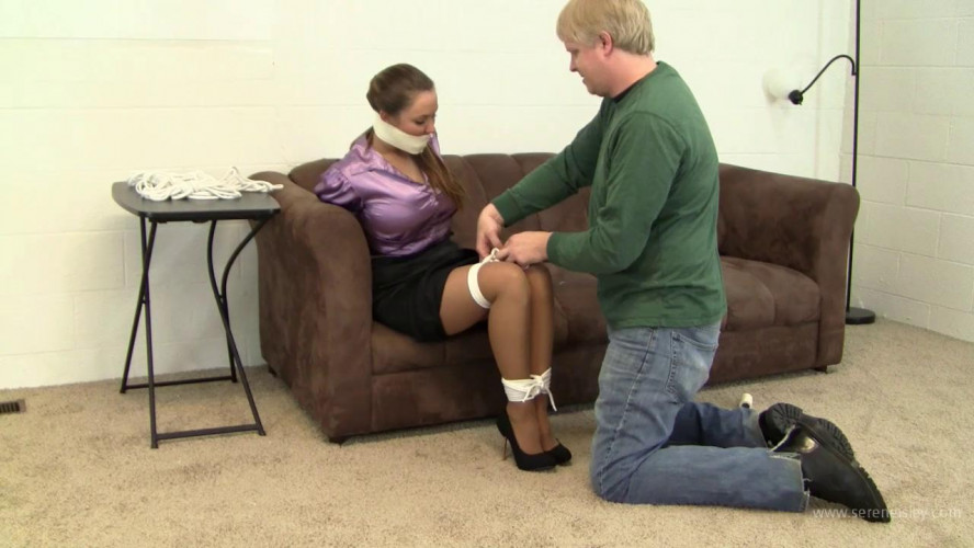 BDSM Leanna Belle - Double Crossed By Her Co Conspirator