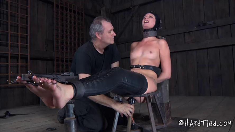 BDSM OutCry Hailey Young, PD