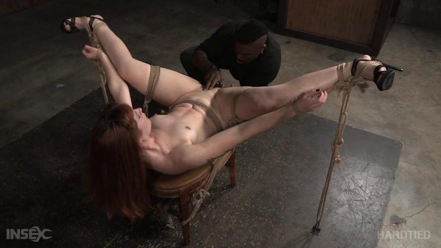BDSM Ginger