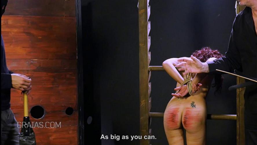 BDSM Graias - Graias MegaPack 112 clips - Part 7