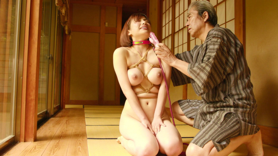 Asians BDSM Global Media Annex - Hazuki Wakamiya