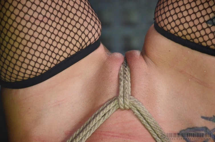 BDSM RTB - La Cucaracha, Part 2 - PD and Rain DeGrey - HD