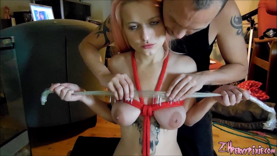 BDSM Zh Pervy Pixie Gold New Mega Exclusive Full Collection. Part 2.