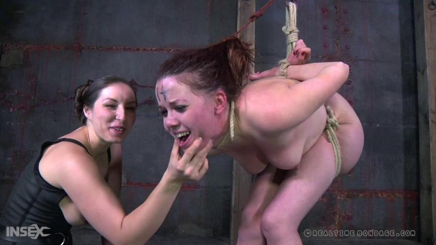 BDSM Bdsm HD Porn Videos Lila Katt It Part 2