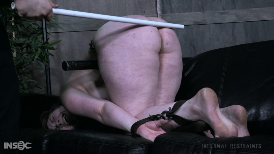BDSM Harley Ace - Therapy Part 2