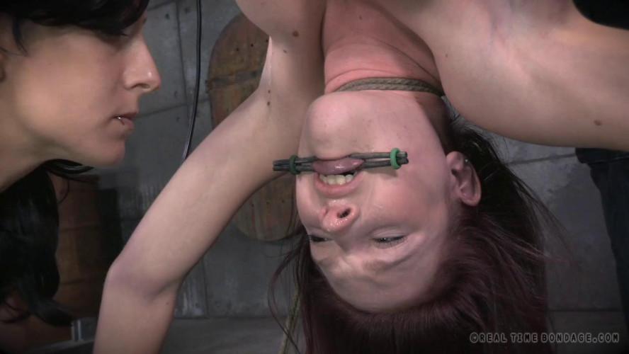 BDSM Cunt Puppy Part 1