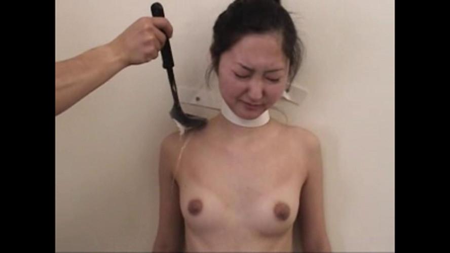 Asians BDSM Cocoa Soft - Paraffin