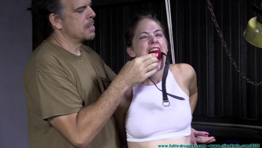 BDSM Rachel Must Atone for Outright Plagiarism - Part 1