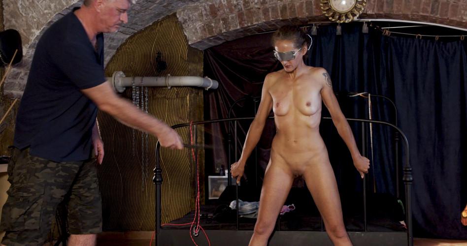 BDSM Graias - My Games With Gigi - Part 2