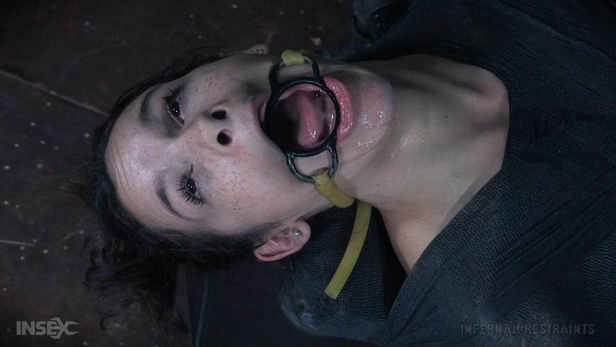 BDSM Oral Fixation - Eden Sin