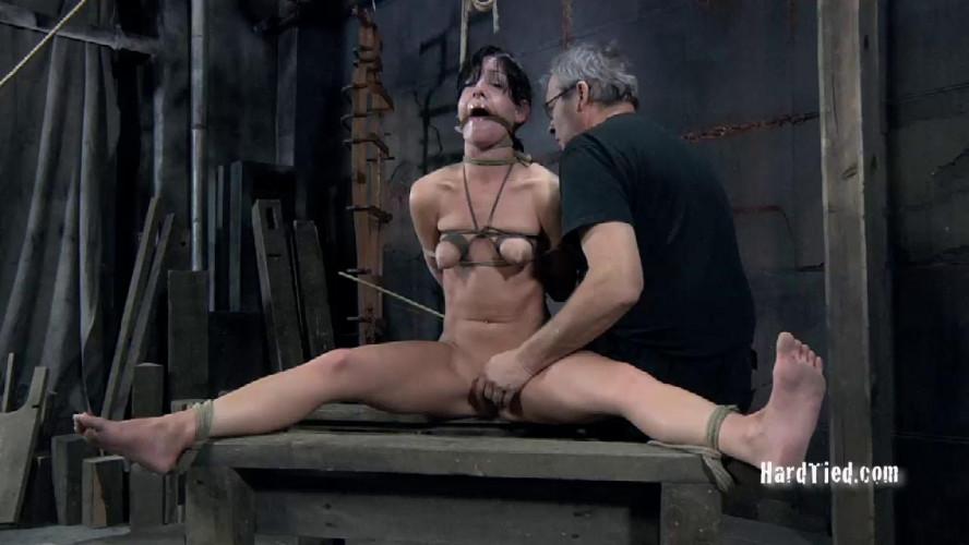 BDSM Elise Graves part two