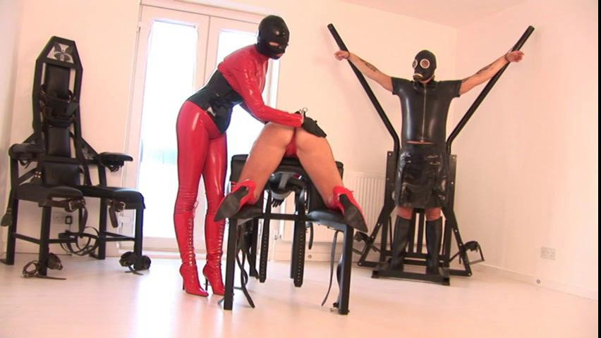 Femdom and Strapon Spi Media The Best Perfect Hot New Wonderfull Collection. Part 1.