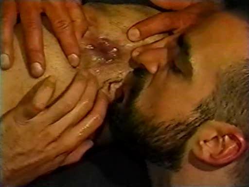 Gay BDSM Bareback 2 - Crimes Pays