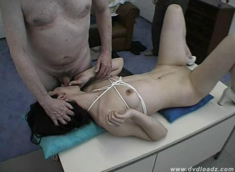 BDSM Bex Television – Bondage Sklavinnen erniedrigt (2003)