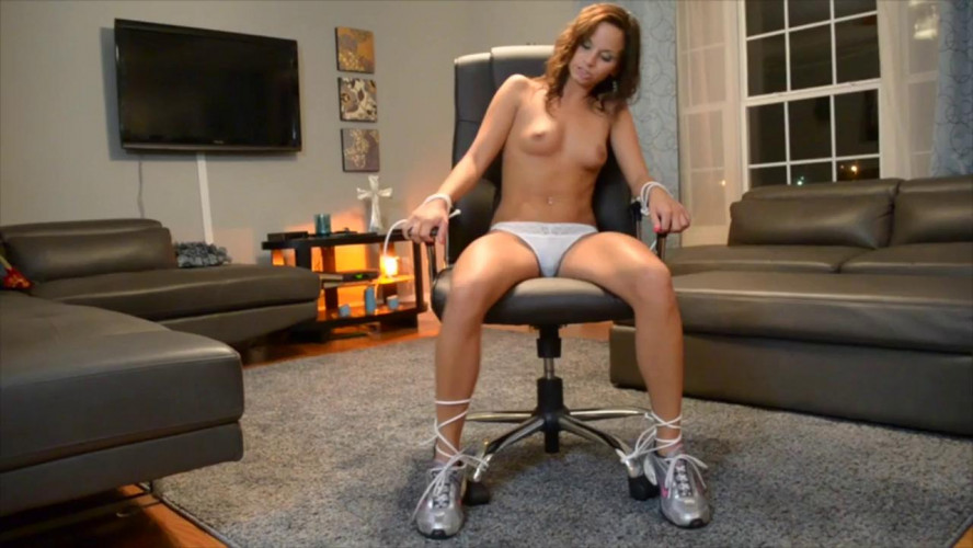 BDSM Ashley Sinclair